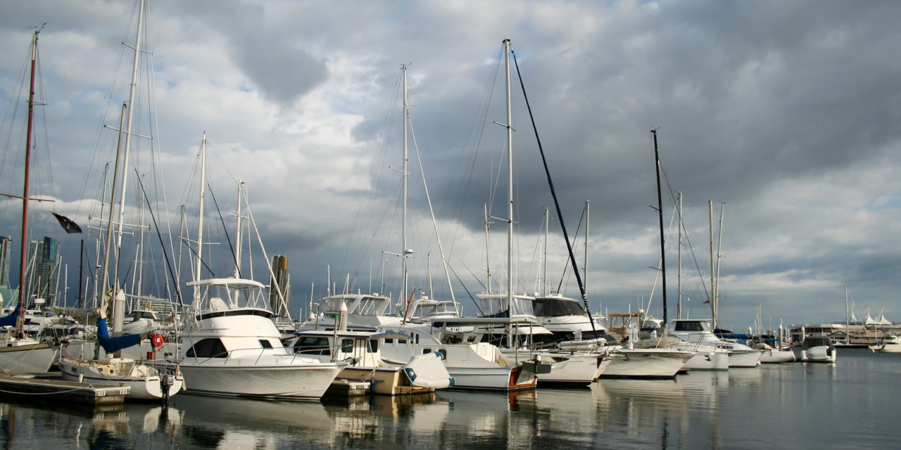 How to pick the best daytona marina