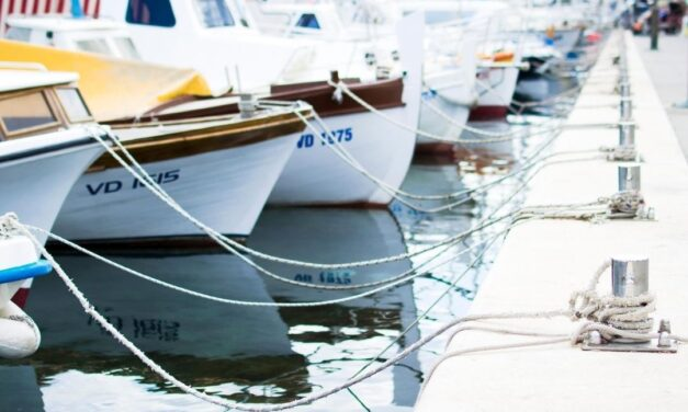 How to Choose the Best Marina for Your Boat