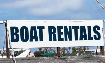 Boat Rentals In Daytona Beach